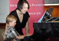 Summer 2011 Combined Piano Recital